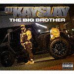 ケンドリック・ラマー『THE BIG BROTHER』