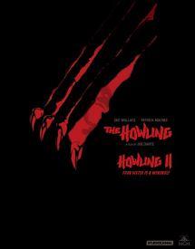 ロバート・ピカード『ハウリング I・II <最終盤>』