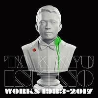 Takkyu Ishino Works 1983~2017