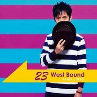 佐藤慎一『23 West Bound』