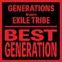 BEST GENERATION (International Edition)(DVD付)