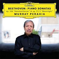 ペライア(マレイ)『ベートーヴェン:ピアノ・ソナタ第14番≪月光≫ 第29番≪ハンマークラヴィーア≫』