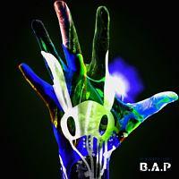 B.A.P『HANDS UP』