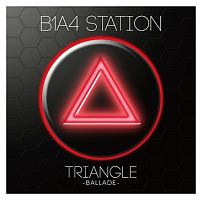 B1A4 STATION TRIANGLE -BALLADE-