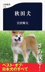 宮沢輝夫『秋田犬』