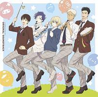 TVアニメ「サンリオ男子」 ORIGINAL SOUNDTRACK