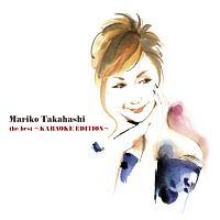 高橋真梨子『the best ~KARAOKE EDITION~』