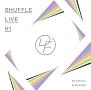 5次元アイドル応援プロジェクト『ドリフェス!R』 SHUFFLE LIVE 01
