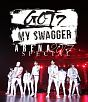 """GOT7 ARENA SPECIAL 2017 """"MY SWAGGER"""" in 国立代々木競技場第一体育館"""
