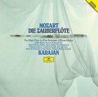 モーツァルト:歌劇≪魔笛≫