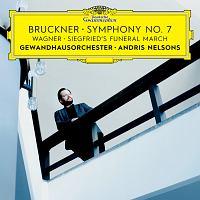 ライプツィヒ・ゲヴァントハウス管弦楽団『ブルックナー:交響曲第7番』