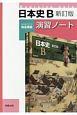 日本史B<新訂版> 演習ノート