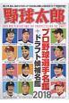 野球太郎 プロ野球選手名鑑+ドラフト候補選手名鑑 2018 (26)