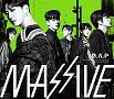 MASSIVE(A)(DVD付)