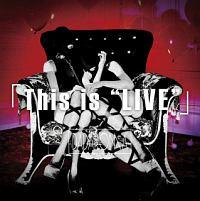 """ダン・トラクテンバーグ『「This is """"LIVE""""」』"""