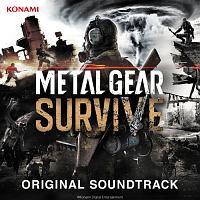 妖怪ウォッチ/Dream5+ブリー隊長『METAL GEAR SURVIVE ORIGINAL SOUNDTRACK』