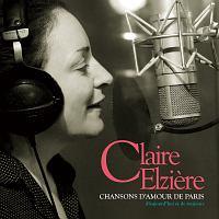 ドミニック・クラヴィク『パリ、愛の歌~永遠のシャンソン&フレンチポップ~』