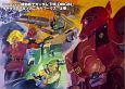 アニメーション「機動戦士ガンダム THE ORIGIN」キャラクター&メカニカルワークス(上)