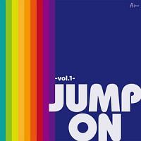 ブラボーしろう『JUMP ON -Vol.1-』
