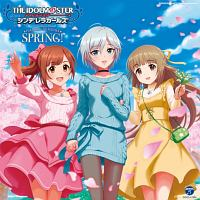 喜多見柚『THE IDOLM@STER CINDERELLA GIRLS MASTER SEASONS SPRING!』