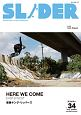 SLIDER Skateboard Culture Magazi(34)