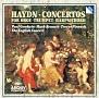 ハイドン:オーボエ協奏曲・トランペット協奏曲 チェンバロ協奏曲