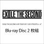 "EXILE THE SECOND LIVE TOUR 2017-2018 ""ROUTE6・6""(通常盤)"