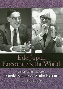 Edo Japan Encounters the World