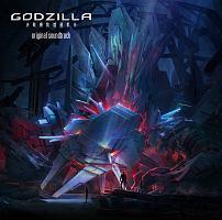 服部隆之『GODZILLA 決戦機動増殖都市 オリジナルサウンドトラック』
