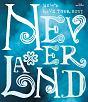 NEWS LIVE TOUR 2017 NEVERLAND(通常盤)