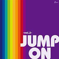 ブラボーしろう『JUMP ON -Vol.2-』