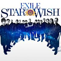 EXILE『STAR OF WISH』