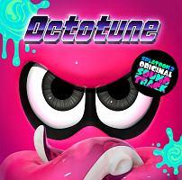 姫川明『Splatoon2 ORIGINAL SOUNDTRACK -Octotune-』