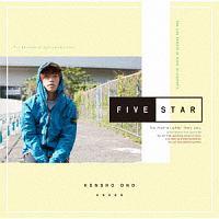 小野賢章『FIVE STAR』