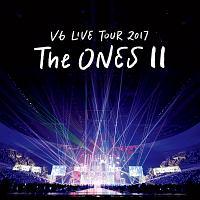 V6『LIVE TOUR 2017 The ONES II』