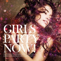 GIRLS PARTY NOW!