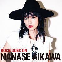相川七瀬『ROCK GOES ON』