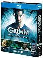 GRIMM/グリム ファイナル・シーズン ブルーレイBOX