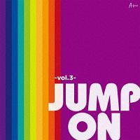 ブラボーしろう『JUMP ON -Vol.3-』