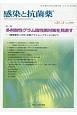 感染と抗菌薬 21-2 特集:多剤耐性グラム陰性菌対策を見直す 『薬剤耐性(AMR)アクションプランに向けて』