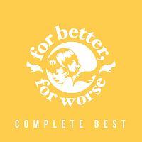 ジャクソン・シスターズ『COMPLETE BEST』