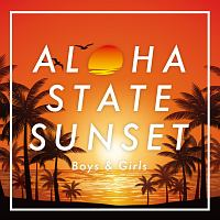 ALOHA STATE SUNSET~boys&girls~