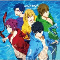 TVアニメ『Free!-Dive to the Future-』オープニング主題歌 Heading to Over