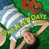 ティム・ストーリー『UKULELE DAYS』