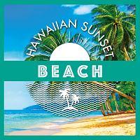 Hawaiian Sunset-BEACH-