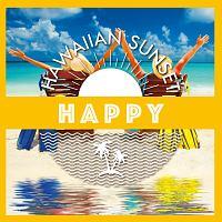 Hawaiian Sunset-HAPPY-