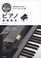初心者のピアノ基礎教本 名曲を弾きながら楽しく&やさしく学べる入門書