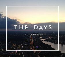 Kohei Ando『THE DAYS』