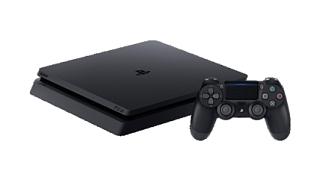 PlayStation4:ジェット・ブラック 1TB(CUH2200BB01)
