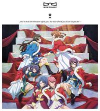 Wake Up Girls!/I-1 club『少女☆歌劇 レヴュースタァライト 劇中歌アルバム Vol.1 ラ レヴュー ド マチネ』